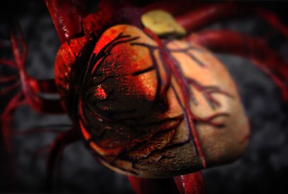 Heart Disease Medical Animation