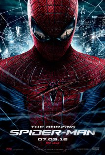 The Amazing Spiderman 3D